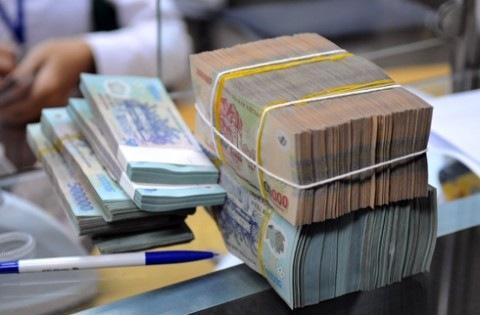 vay tiền ngân hàng trả góp lãi suất thấp