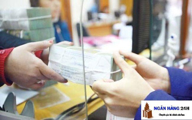 vay tiền thẻ tín dụng techcombank