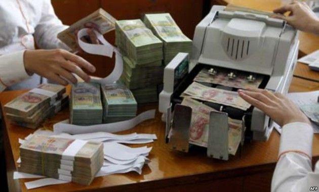các ngân hàng cho vay trả góp - các ngân hàng cho vay trả góp:
