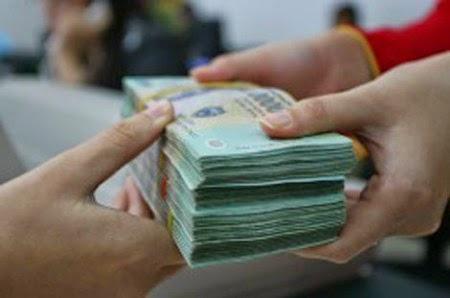 ngân hàng vay tín chấp