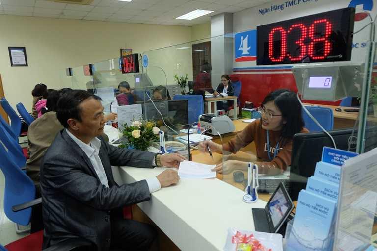 thủ tục vay tín chấp của vpbank